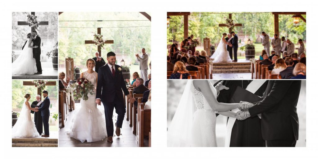 Rockmart Wedding Photography In The Woods Events and Weddings Blue Ridge Wedding Photography A Day in The LIfe Photography