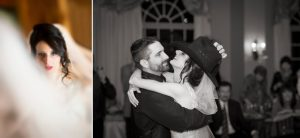 The Most Important Equipment in Wedding Photography