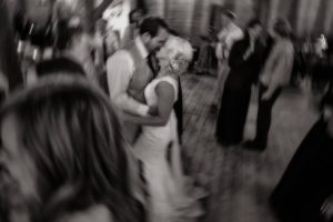 Blue Ridge Wedding Photography. The Importance of The Reception